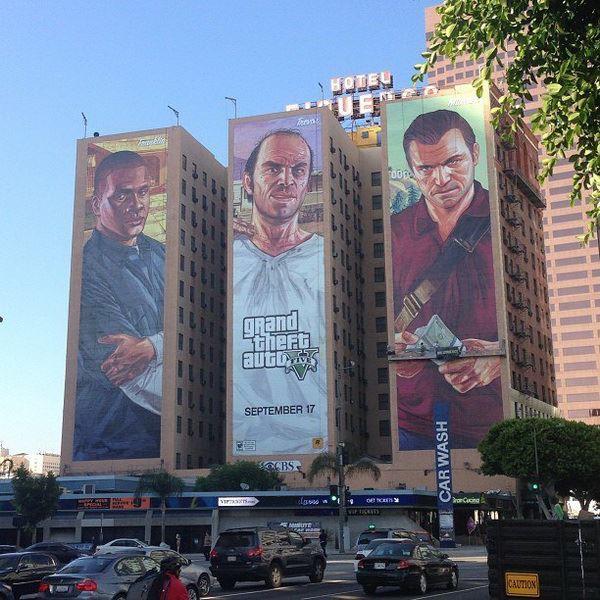 gta5 mural