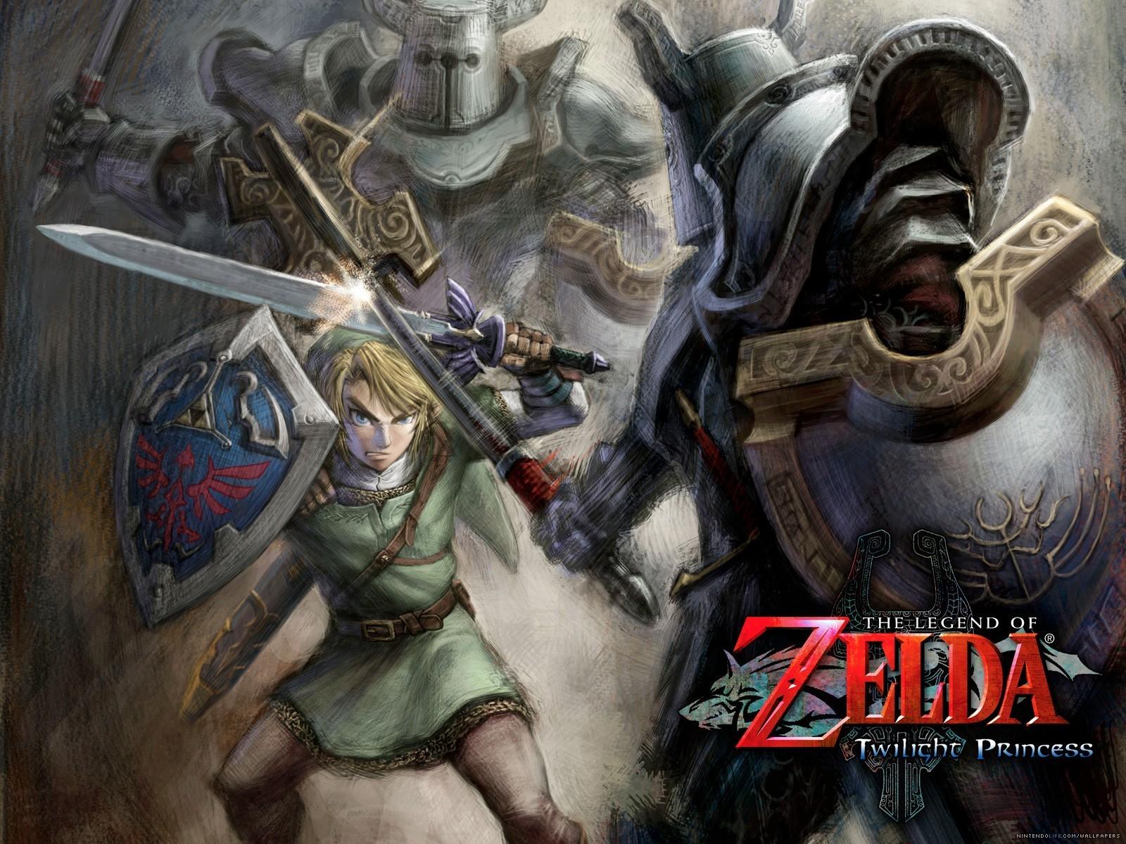 LEGEND OF ZELDA: Animated Movie