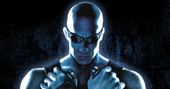 Vin Diesel Confirms New 'Chronicles of Riddick' Game in Development