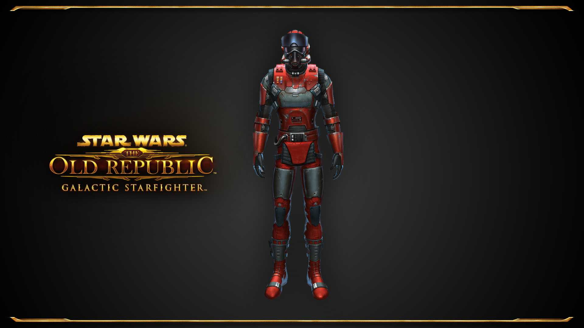 Star Wars: The Old Republic Adding Space Sim Gameplay With Galactic Starfighter Expansion