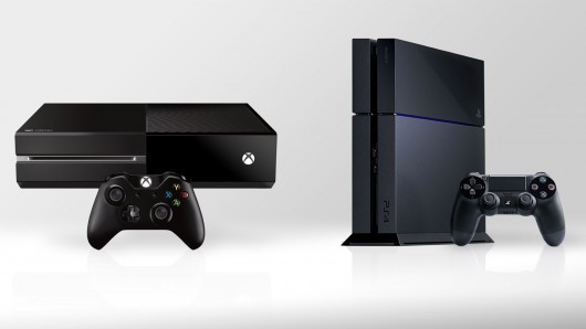 PS4 and Xbox One specs