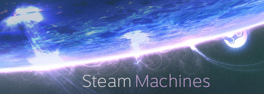 Steam Machine prototype Specs