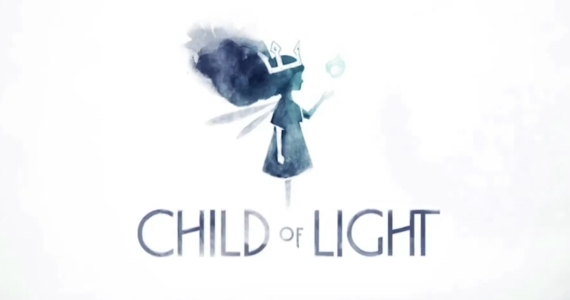 Ubisoft's Child of Light Gets a Walkthrough Trailer