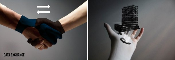 Smart Gloves That Will Change How We Interact With Our Environment