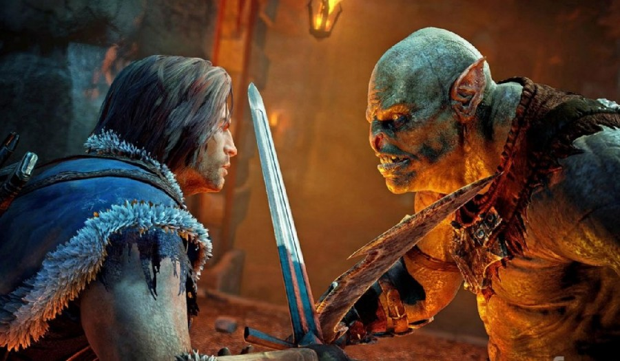 Middle Earth: Shadow of Mordor Screenshots