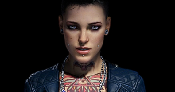 Watch Dogs Tech Video Introduces Clara Lille