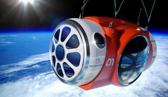 World View Enterprises Space Exploration
