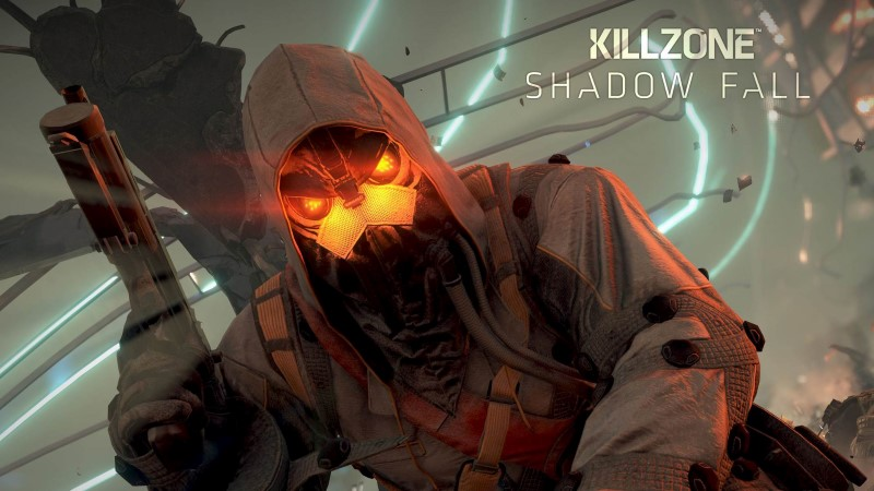 Killzone: Shadow Fall – Tech Trailer