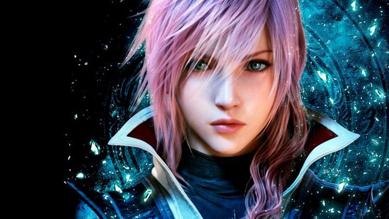 Lightning Returns: Final Fantasy XIII Gameplay Video