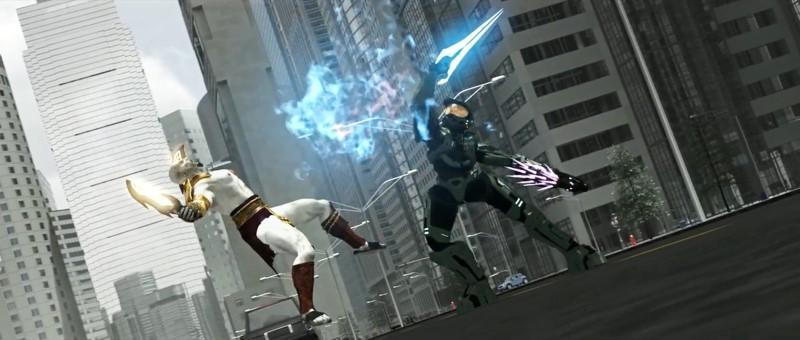 CONSOLE WARS – PS4 VS. XBOX ONE