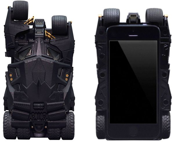 Cool Batman Tumbler Case For iPhone