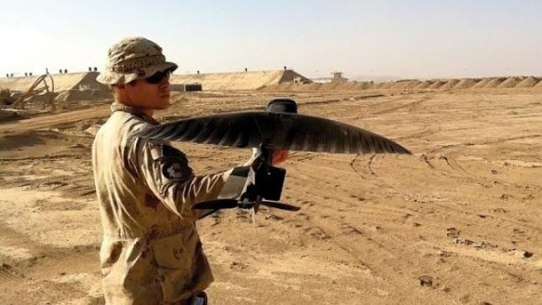 Maveric Drone