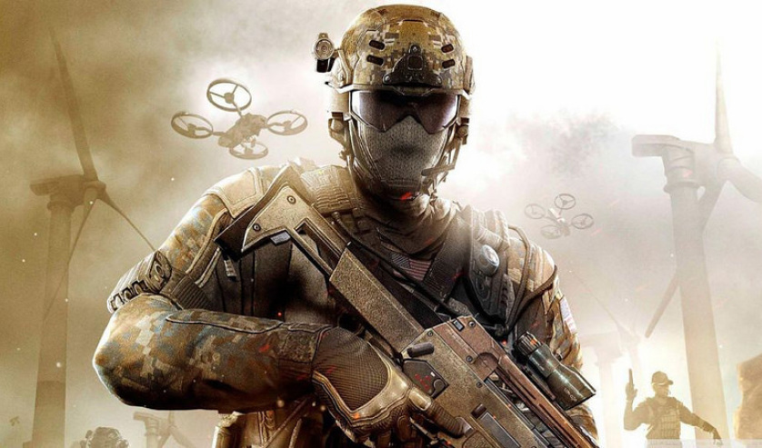 Next Call of Duty Will Be Developed By Sledgehammer Games