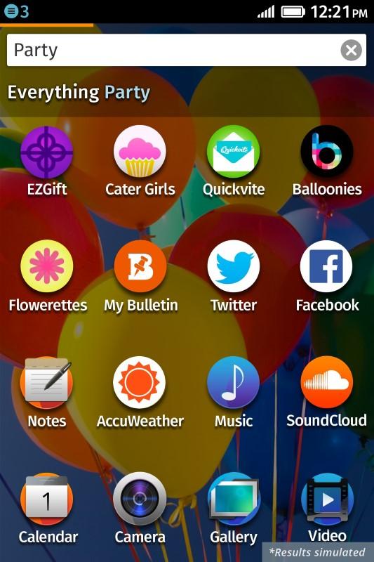 Mozilla's $25 Smartphone