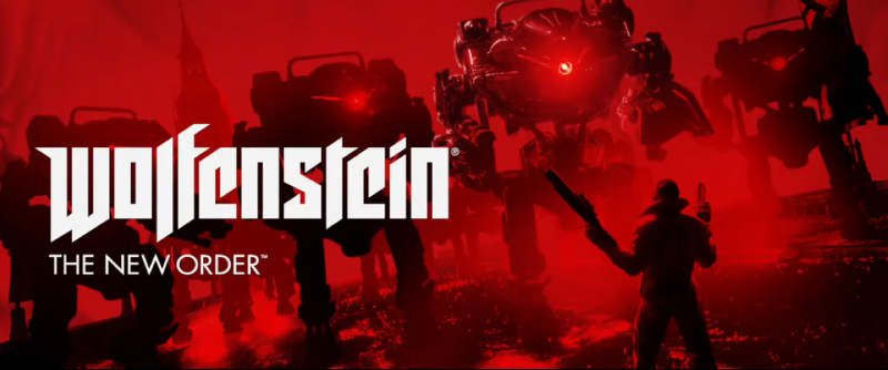 'Wolfenstein: The New Order' is Brilliant