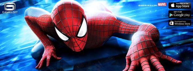 Amazing Spider-Man 2 mobile game
