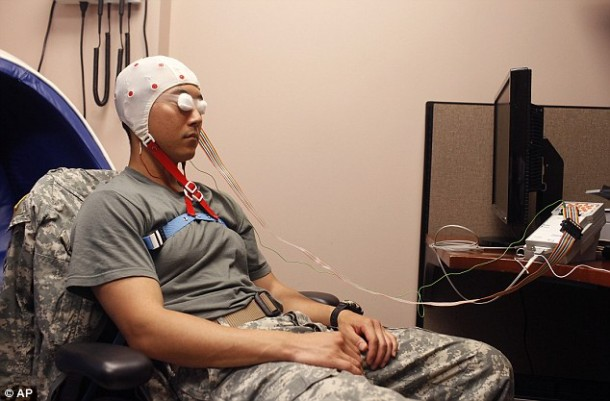 DARPA Developing A Brain Implant That Can Restore Lost Memories