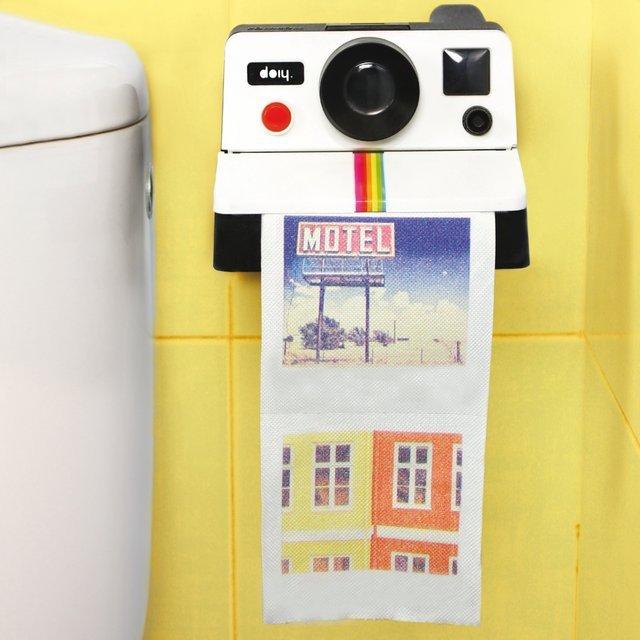 POLAROLL Toilet Paper