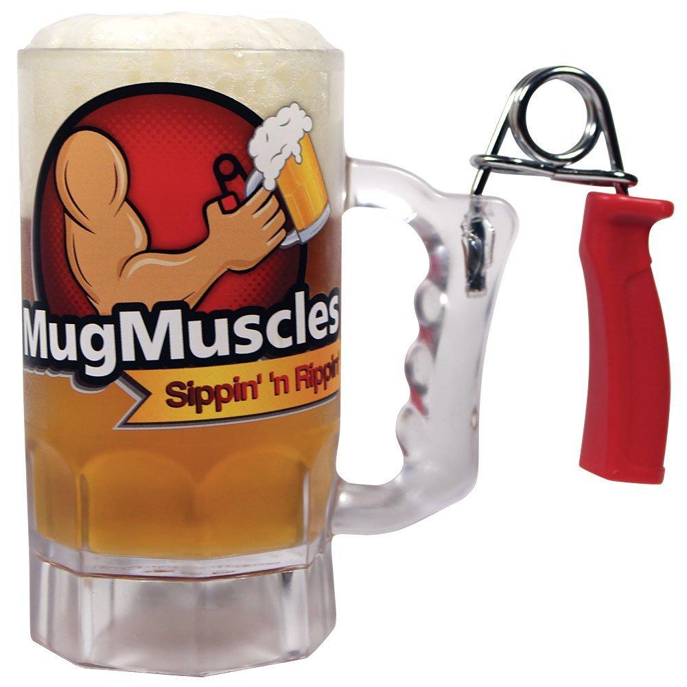 Muscles Workout Mug