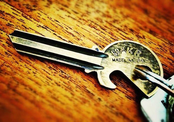 Antique-Brass-Bottle-Key