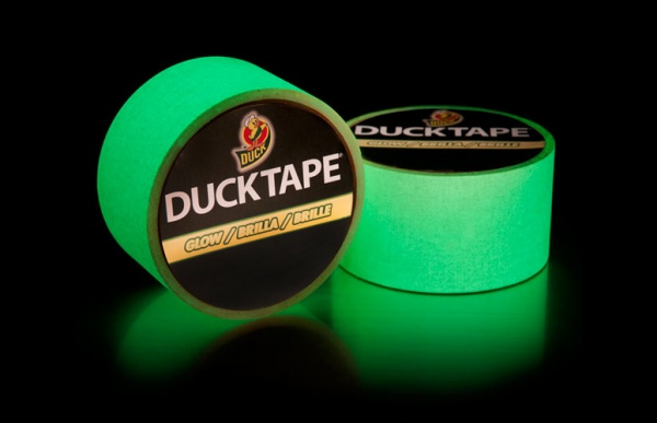 Glow-in-the-Dark-Duck-Tape