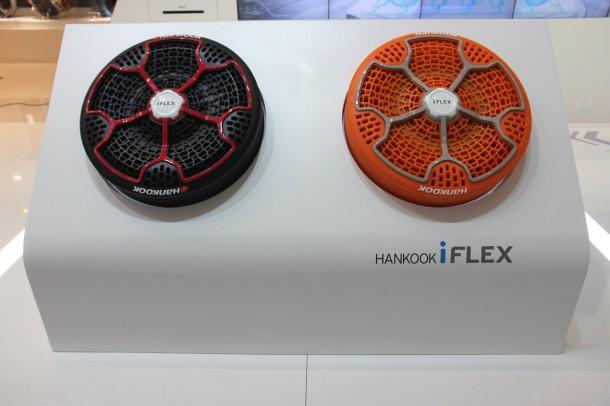 Hankook-iFlex