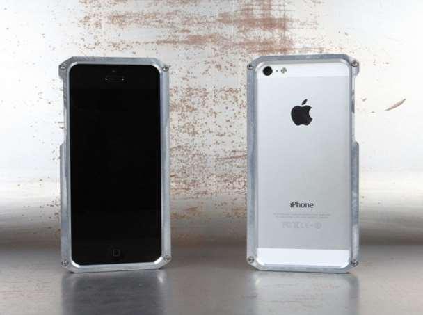 KarasKustoms Alloy iPhone 5 Case
