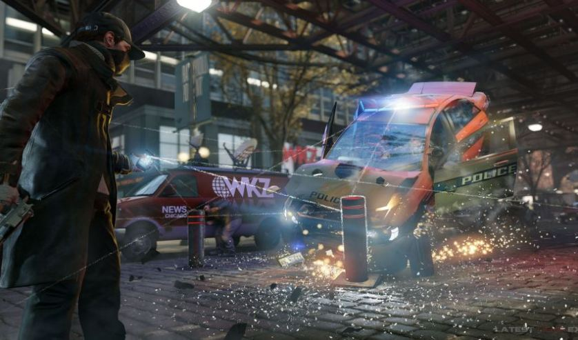 Watch_Dogs PC Specs Revealed