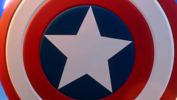 Disney Infinity: Marvel Super Heroes Announced