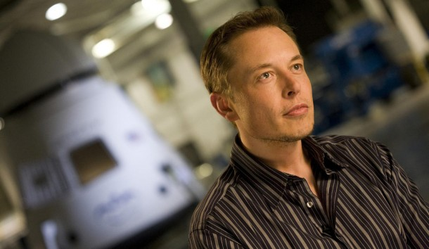 Elon Musk Predicts A Human Colony On Mars By 2020