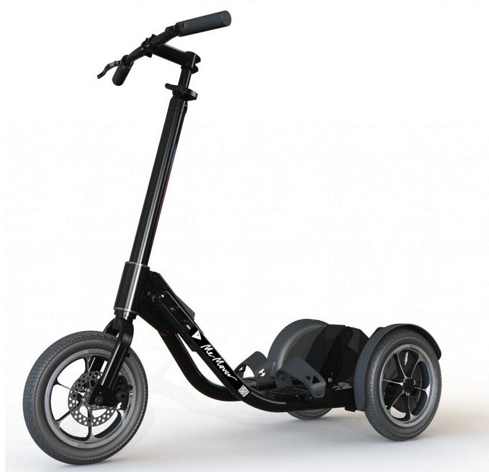 Me-Mover Trike
