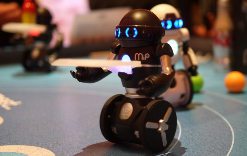 WowWee's MiP Robot