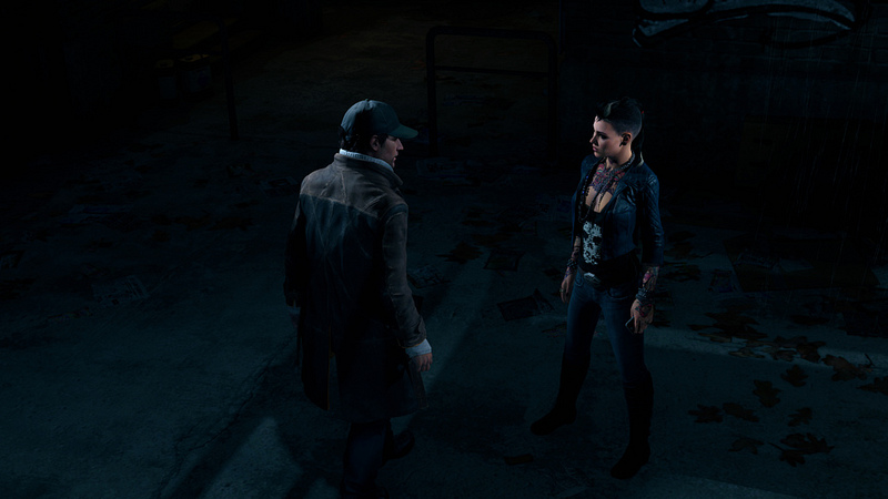 Aiden Pearce Might Not Return In Watch_Dogs 2