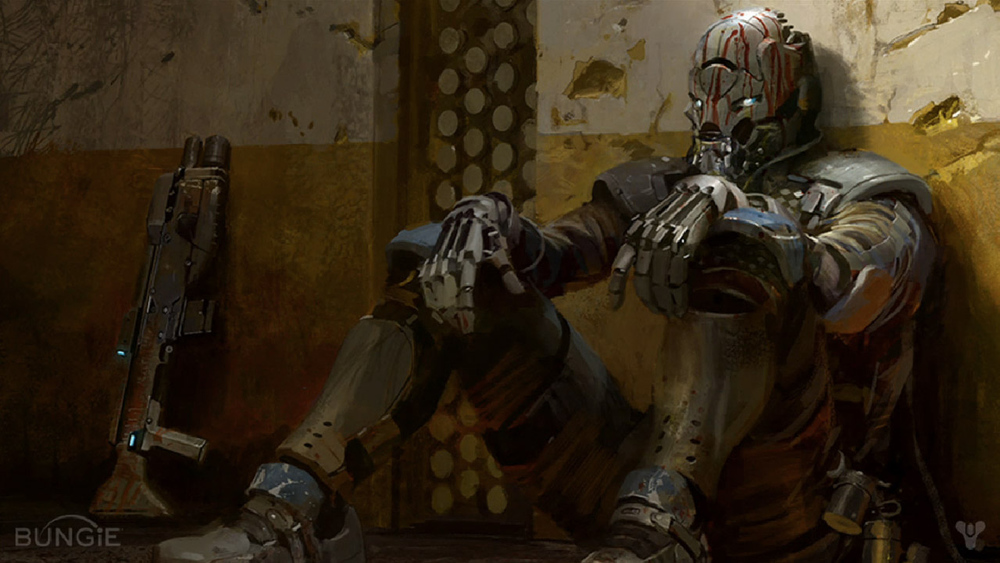 Destiny Gameplay Experience Trailer