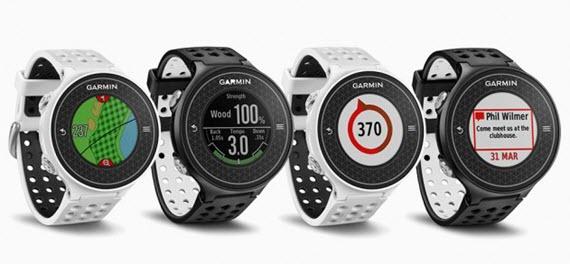 Garmin Approach S6 Golf Watch