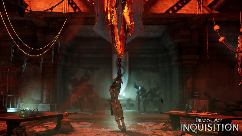 Dragon Age: Inquisition Delayed