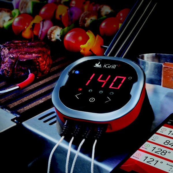 iGrill2 Smart Thermometer Bluetooth
