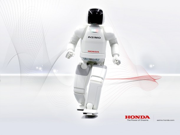 Honda's Most Advanced Humanoid Robot Ever