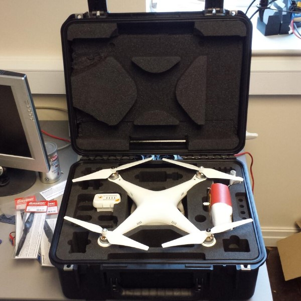 DJI-Phantom-2-Vision-Case