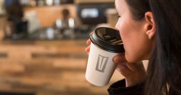Viora Redesigned Your Coffee Cup Lid