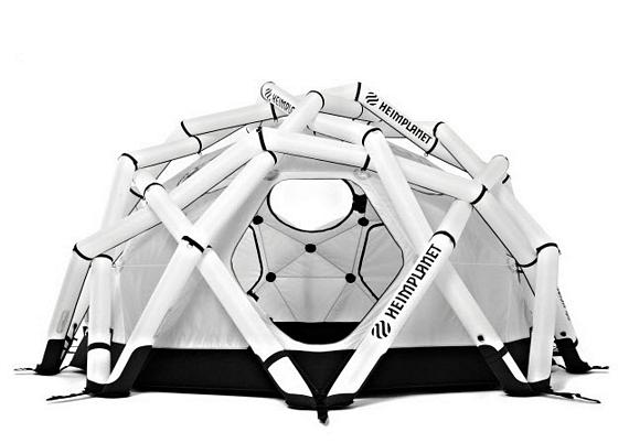 Heimplanet Mavericks Inflatable Tent