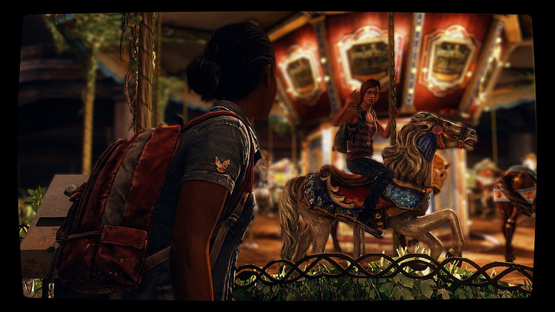 UK Charts: The Last of Us Remastered Holds The First Place