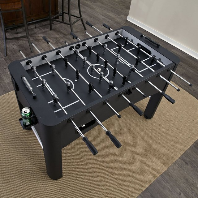 Modern Pro Foosball Game Table