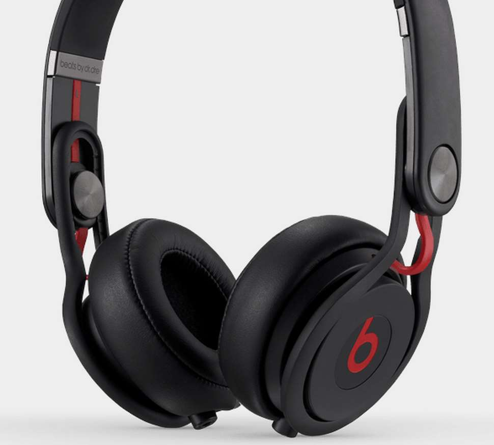 Beats Mixr DJ Headphones