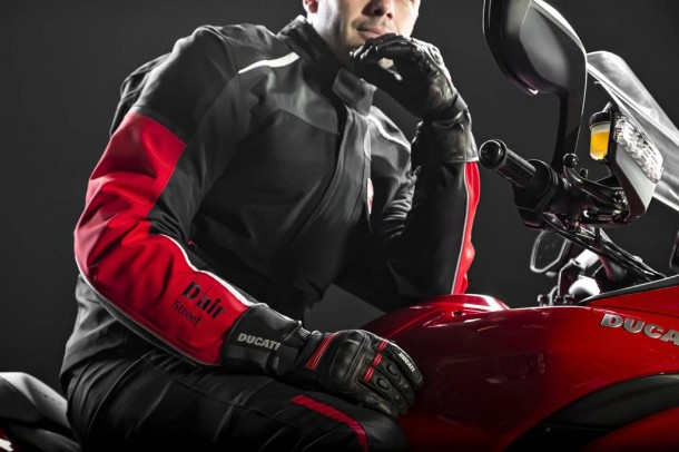 New Ducati Bikes Will Have Airbags