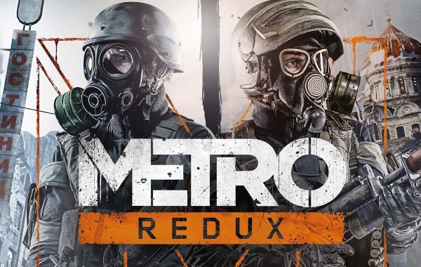 MetroRedux (Custom)