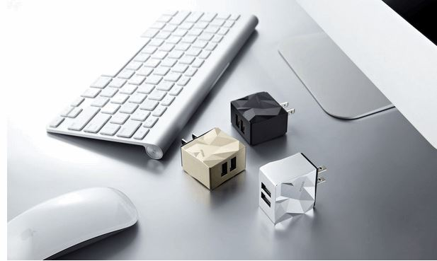 Otisan Reflex 3.1A Dual USB Adapter