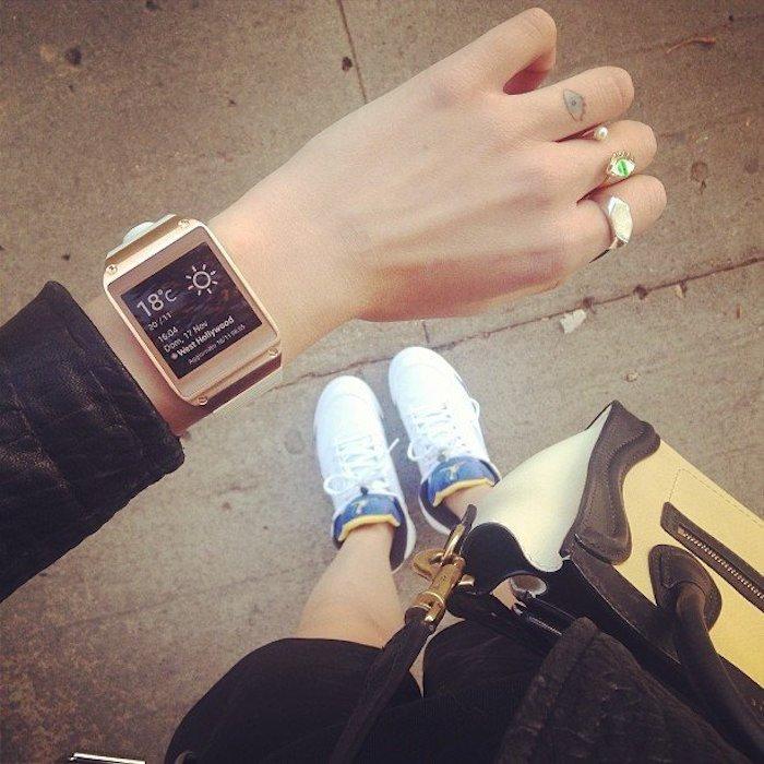 Samsung-Galaxy-Gear-Smartwatch-