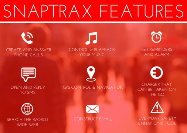 Snaptrax