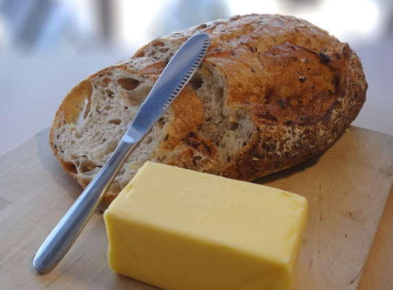 ButterUp: The Best Butter Knife EVER!